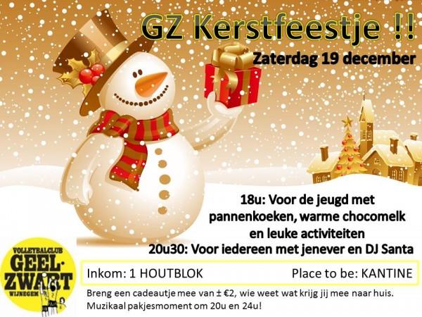 2015 flyer kerstfeestje